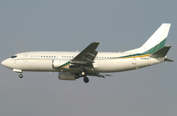 N368CE - Unknown Boeing 737-300