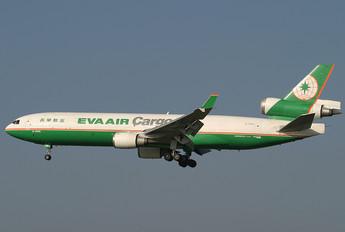 B16106 - EVA Air Cargo McDonnell Douglas MD-11F