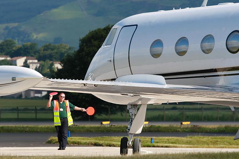 Top 10 private jets - Billionaires unlashed