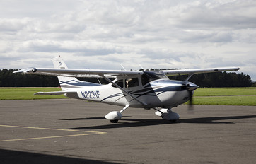 N2231F - Private Cessna 182 Skylane (all models except RG)