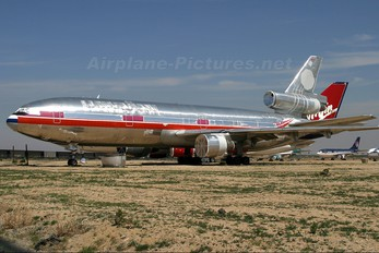 N571FE - Unknown McDonnell Douglas DC-10