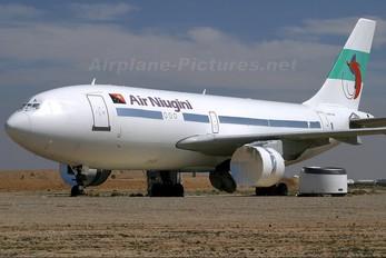 P2-ANA - Air Niugini Airbus A310