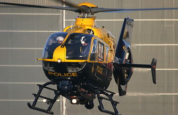 G-CPSH - UK - Police Services Eurocopter EC135 (all models)
