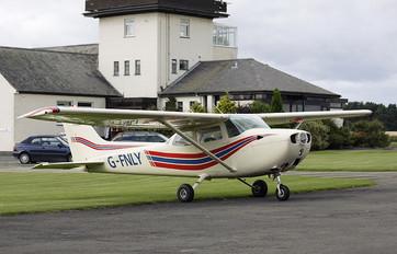 G-FNLY - Skytrax Aviation Cessna 172 Skyhawk (all models except RG)