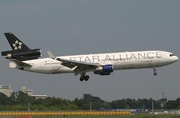PP-VTH - VARIG McDonnell Douglas MD-11