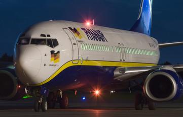 EI-CSI - Ryanair Boeing 737-800