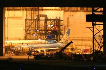 9Y-BGI - British West Indian Airlines Boeing 737-800