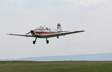 OK-LLK - Private Zlín Aircraft Z-226 (all models)