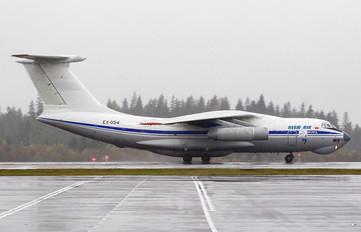 EX-054 - Reem Air Ilyushin Il-76 (all models)