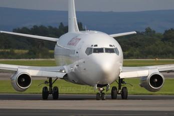 G-CEAH - Jet2 Boeing 737-200