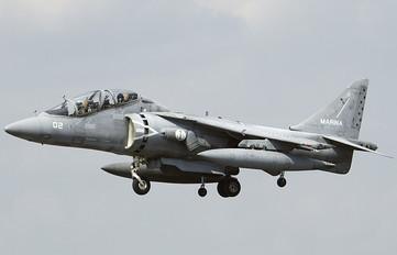 MM55033 - Italy - Navy McDonnell Douglas TAV-8B Harrier II