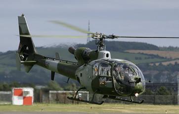 XX456 - British Army Westland Gazelle AH.1