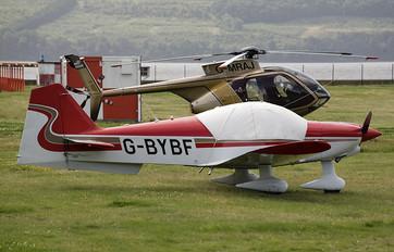 G-BYBF - Private Robin R2160