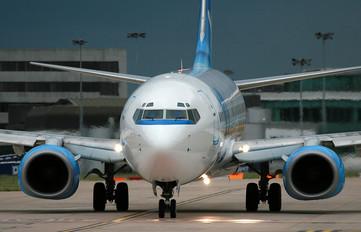 G-XLAG - XL Airways (Excel Airways) Boeing 737-800
