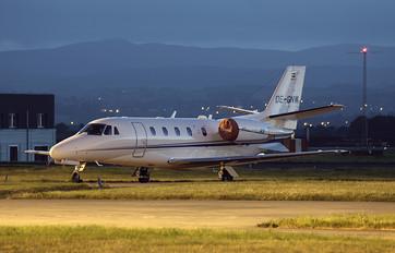 OE-GNW - Jetalliance Cessna 560XL Citation Excel