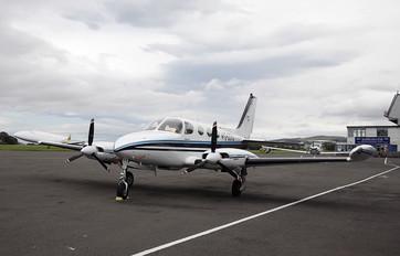 G-CCXJ - Private Cessna 340