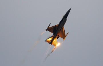 FA-131 - Belgium - Air Force General Dynamics F-16A Fighting Falcon