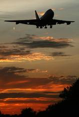 YK-AHA - Syrian Air Boeing 747SP
