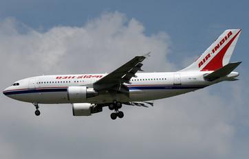 OK-YAD - Air India Airbus A310