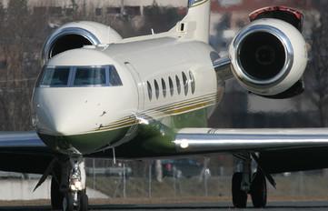G-HRDS - Air Harrods Gulfstream Aerospace G-V, G-V-SP, G500, G550