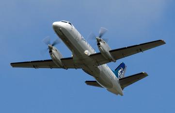 ZK-NLH - Air New Zealand SAAB 340