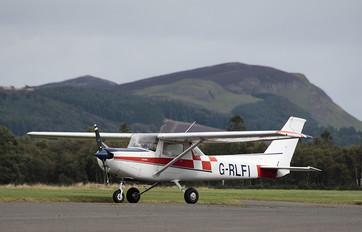 G-RLFI - Tayside Aviation Cessna 152