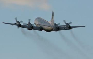 G-LOFB - Atlantic Airlines Lockheed L-188 Electra