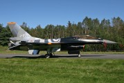 Netherlands - Air Force J-055 image