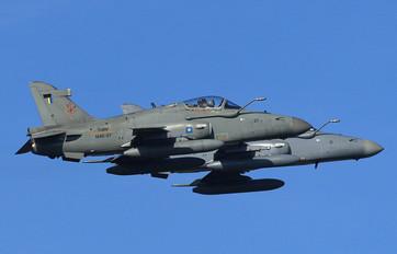 M40-27 - Malaysia - Air Force British Aerospace Hawk 208