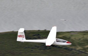 BGA.4138 - Scottish Gliding Union PZL SZD-51 Junior