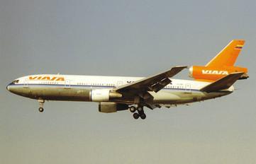 YV-138C - Viasa McDonnell Douglas DC-10
