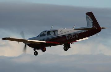 N23SN - Private Mooney M20R