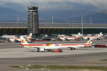 EC-JDL - Iberia Airbus A319