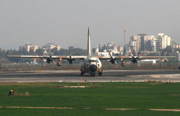 310 - Israel - Defence Force Lockheed C-130E Hercules
