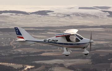 G-CJHP - Private Flight Design CTsw