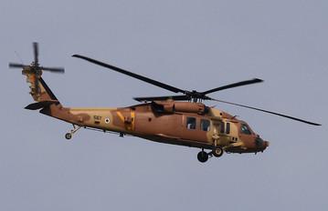 567 - Israel - Defence Force Sikorsky UH-60A Black Hawk