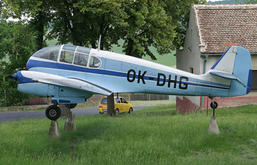 OK-DHG - Unknown Aero Ae-45
