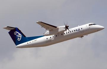 C-FNPY - Air New Zealand Link - Air Nelson de Havilland Canada DHC-8-300Q Dash 8