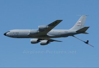 63-8044 - USA - Air Force Boeing KC-135R Stratotanker
