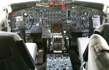 250 - Israel - Defence Force Boeing 707
