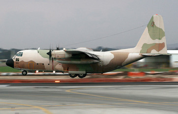 313 - Israel - Defence Force Lockheed C-130E Hercules