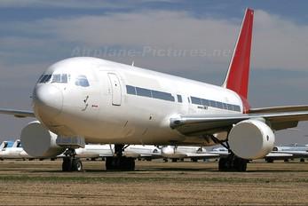 VH-EAL - Unknown Boeing 767-200ER