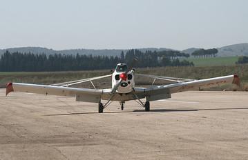 4X-APL - Private Piper PA-25 Pawnee