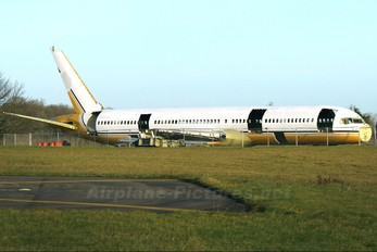 V8-RBA - Royal Brunei Airlines Boeing 757-200