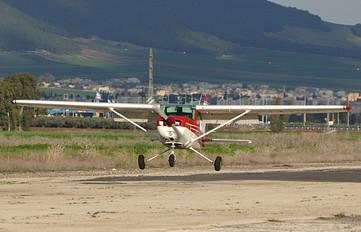 4X-CWC - Private Cessna 152