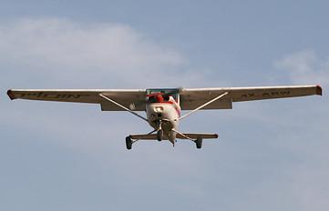 4X-ARW - Private Cessna 152