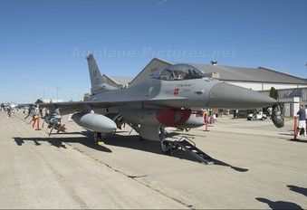 85-1501 - USA - Air Force General Dynamics F-16C Fighting Falcon