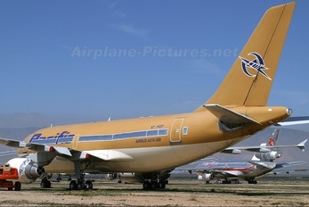 S7-RGP - Pacific Airlines Airbus A310