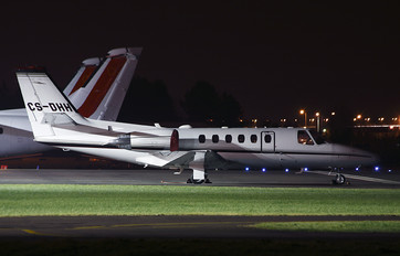 CS-DHH - NetJets Europe (Portugal) Cessna 550 Citation Bravo