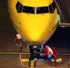 - - TUIfly Boeing 737-800